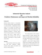21-Industrial Vibration Analysis.pdf