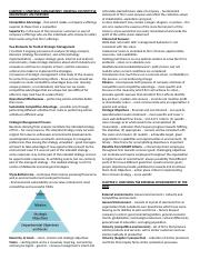 Management-Policy-cheat-sheet