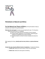 worksheet ethics and material ethical dilemma Georgia ctsa ethics resources welcome to the georgia ctsa webpage on ethical dilemmas in scientific research and professional integrity we especially hope that these cases can provide useful teaching materials for college or university faculty who present lectures or courses on responsible conduct in research.