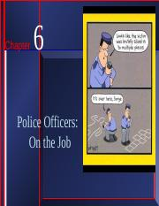Chap 6 on the job II.ppt
