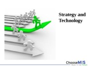 Class 04 - Strategy and Technology--AMN