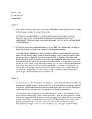 SCOM 110 Critical Thinking Assignment 7.docx