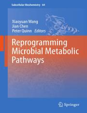 Reprogramming Microbial Metabolic Pathways.pdf