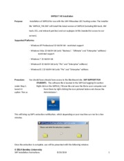 SAP Installation Inx PC(1).docx