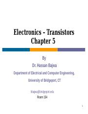 Electronics Leture 8-9.ppt