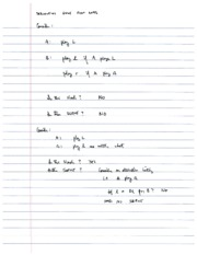 Lecture 11 _Additional Notes_
