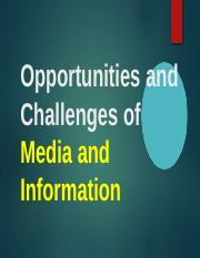 14. Opportunities and Challenges of Media.pptx