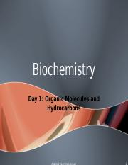 Biochemistry_Day_1_Organic_Compounds_10-11
