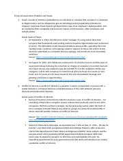 Financial Governance Problems and Issues.docx