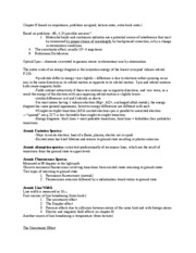 chem 447 Chapters 8-10 notes