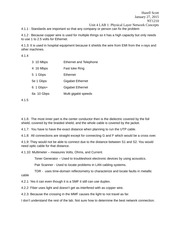 nt1210 final exam notes Networking final exam notes bonus questions from lab work:  nt1210 final exam answers pdfnt1210 final exam answers - dorithdent1210 final exam .