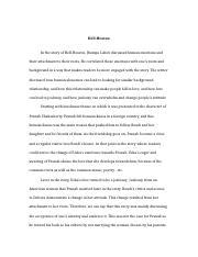 hell-heaven by jhumpa lahiri essay