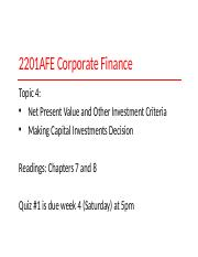 Topic 4 NPV & Capital Investments (5).pptx