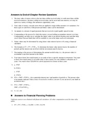 ch 3 Answers to End-of-Chapter Review Questions