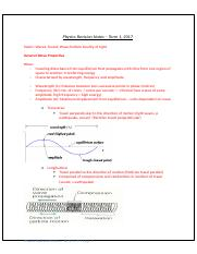 Physics Revision Notes – Term 1.docx