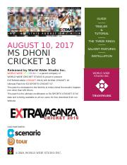 CRICKET 18 MANUAL (RED RING UPDATE).docx