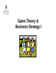 Class Slides_Game Theory Part I.pptx