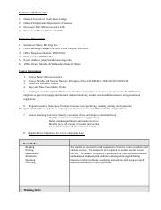 Microeconomics Section Outline Template Summer 2015-2016-2.doc