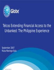 Filipinas_Unbanked.ppt