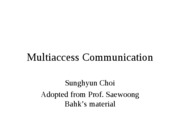 Ch4_Multiaccess_Communication-2008-5-rev