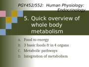 Topic 05-Metabolism_2016-Notes.pptx