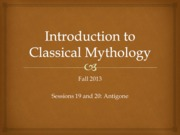 Classical Mythology 19 and 20.pdf