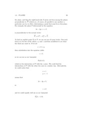 Engineering Calculus Notes 71