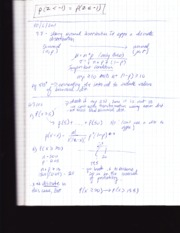 Stat 213 notes -normal distribution