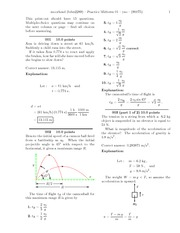 Practice Midterm 01-solutions