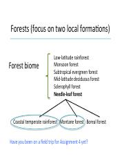 Biomes 2 2016 - Forests Handout.pdf