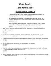 Midterm Exam-Study Guide-Part 1(1).docx
