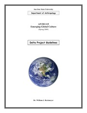 ANTH_115_Delta_Project_Guidelines_2009_1_28