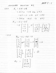 homework 01 with solution Insideminesedu.