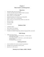 Chapter3_Table Creation_Management_Notes.doc