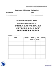 Fixed_and_Voltage_Divider_Bias_BJT_Configurations-Basic_Electronics-Lab_Assignment_hanipdf