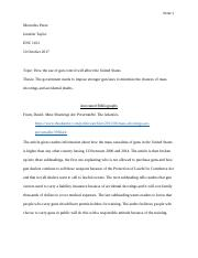 ENC 1101-Mercedes Perez- Annotated Bibliography 2.0.docx
