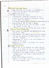Our Laws and Legal System Notes