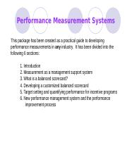 BALANCE SCORE CARD - ASBM.pps