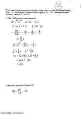 Econ 302 Hw 4 With Answer Solution