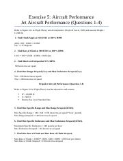 Example 5 Aircraft Performance.docx