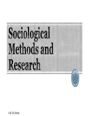 Lecture 3 - Sociological Methods and Research.pdf