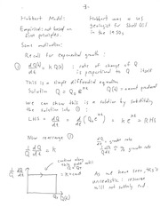 CHE 179 Heat Transfer Notes