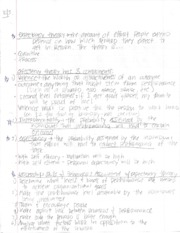 COMM 3135 - Expectancy Theory Notes