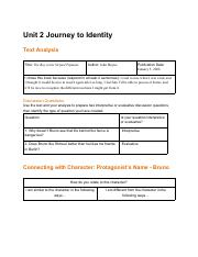 Unit 2 Journey to Identity  Kayla Bares.pdf