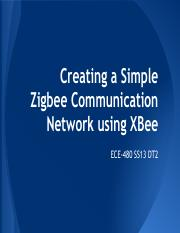 XBee Project (an Example).pdf