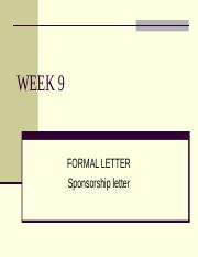 Unit_9_2_Sponsorship_Letter_Revised.ppt