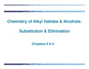 Ch 8 & 9 Substitution and Elimination