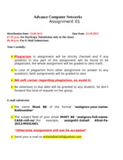 ACN-Assignment 01
