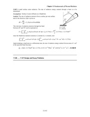 Thermodynamics HW Solutions 903