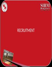 HRM Section 3 Recruitment & Selection (2).pptx